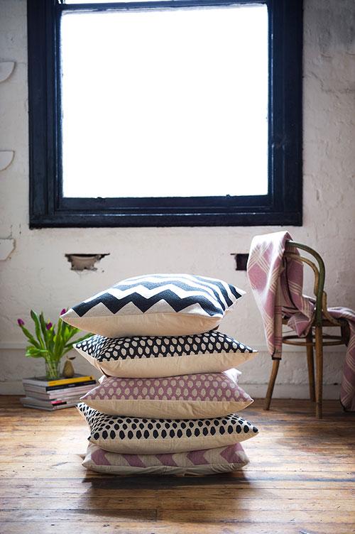 Tori Murphy Cushions